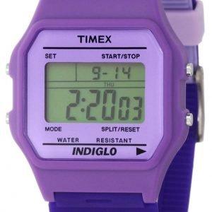 Timex Classic T2n210 Kello Lcd / Kumi