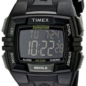 Timex Expedition T49900 Kello Lcd / Muovi