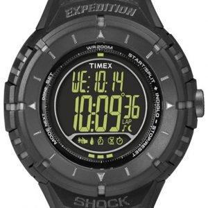 Timex Expedition T49928 Kello Lcd / Muovi