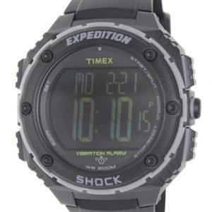 Timex Expedition T49950 Kello Lcd / Muovi