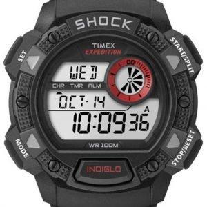 Timex Expedition T49977 Kello Lcd / Muovi
