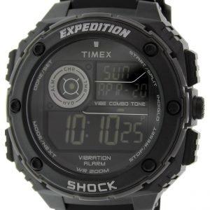 Timex Expedition T49983 Kello Lcd / Kumi