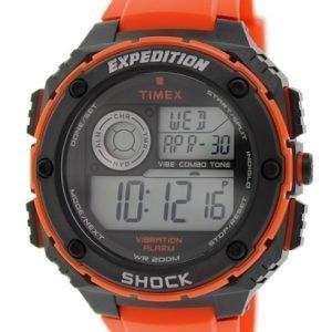 Timex Expedition T49984 Kello Lcd / Muovi