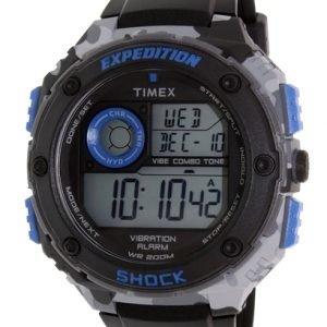 Timex Expedition Tw4b00300 Kello Lcd / Muovi