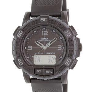 Timex Expedition Tw4b00800 Kello Musta / Muovi