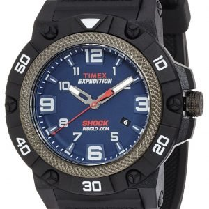 Timex Expedition Tw4b01100 Kello Sininen / Kumi