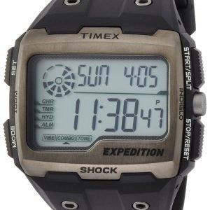 Timex Expedition Tw4b02500 Kello Lcd / Kumi