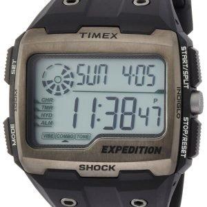 Timex Expedition Tw4b02500 Kello Lcd / Kumi