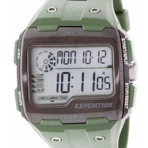 Timex Expedition Tw4b02600 Kello Lcd / Muovi