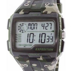 Timex Expedition Tw4b02900 Kello Lcd / Muovi