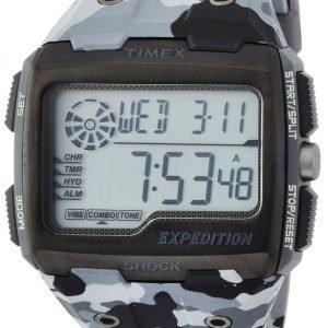 Timex Expedition Tw4b03000 Kello Lcd / Muovi
