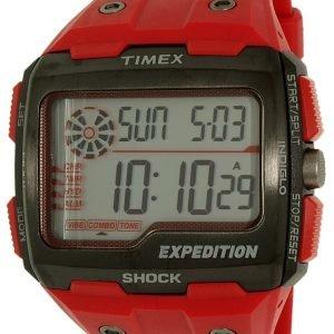 Timex Expedition Tw4b03900 Kello Lcd / Muovi