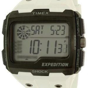Timex Expedition Tw4b04000 Kello Lcd / Muovi