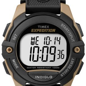 Timex Expedition Tw4b07800 Kello Lcd / Muovi