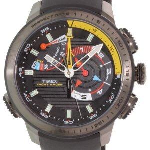 Timex Intelligent Tw2p44300 Kello Musta / Kumi