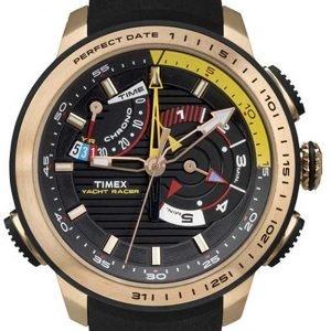 Timex Intelligent Tw2p44400 Kello Musta / Kumi
