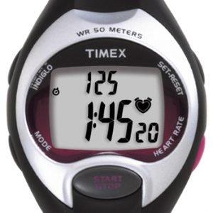 Timex Ironman T5d741 Kello Lcd / Muovi