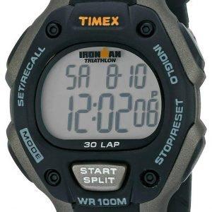 Timex Ironman T5e901 Kello Lcd / Muovi