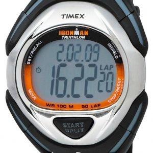 Timex Ironman T5h391 Kello Lcd / Muovi