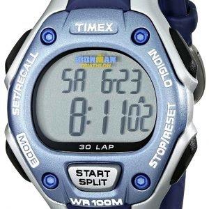 Timex Ironman T5k018 Kello Lcd / Muovi