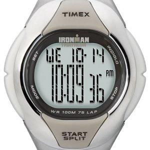 Timex Ironman T5k034 Kello Lcd / Titaani