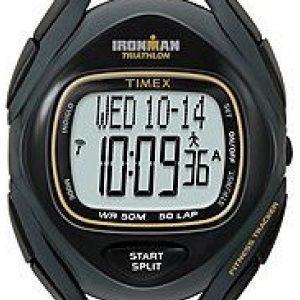 Timex Ironman T5k093 Kello Lcd / Muovi