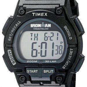 Timex Ironman T5k196 Kello Lcd / Muovi