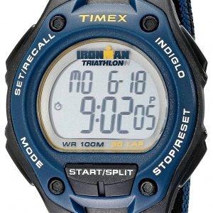 Timex Ironman T5k413 Kello Lcd / Muovi
