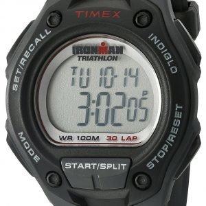 Timex Ironman T5k417 Kello Lcd / Muovi