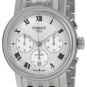 Tissot Bridgeport Automatic Chronograph T097.427.11.033.00 Kello