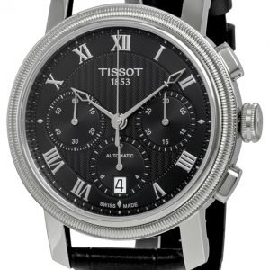 Tissot Bridgeport Automatic Chronograph T097.427.16.053.00 Kello