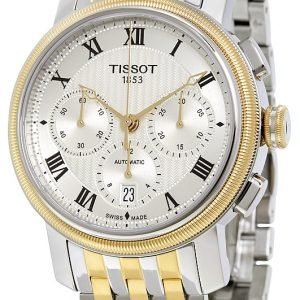Tissot Bridgeport Automatic Chronograph T097.427.22.033.00 Kello