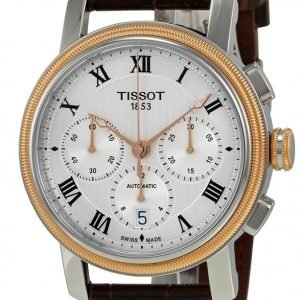 Tissot Bridgeport Automatic Chronograph T097.427.26.033.00 Kello