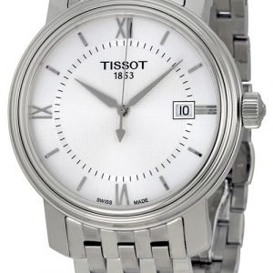 Tissot Bridgeport Quartz Gent T097.410.11.038.00 Kello