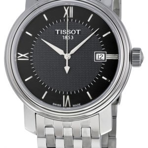 Tissot Bridgeport Quartz Gent T097.410.11.058.00 Kello