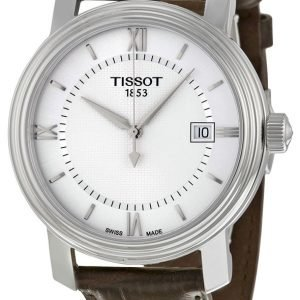 Tissot Bridgeport Quartz Gent T097.410.16.038.00 Kello