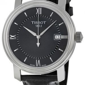 Tissot Bridgeport Quartz Gent T097.410.16.058.00 Kello