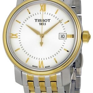 Tissot Bridgeport Quartz Gent T097.410.22.038.00 Kello