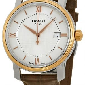 Tissot Bridgeport Quartz Gent T097.410.26.038.00 Kello