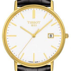 Tissot Goldrun Gent Sapphire T922.410.16.011.00 Kello