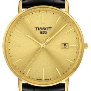 Tissot Goldrun Gent Sapphire T922.410.16.021.00 Kello