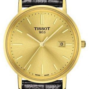 Tissot Goldrun Lady Sapphire T922.210.16.021.00 Kello
