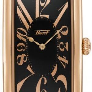 Tissot Heritage T71.8.718.52 Kello Musta / Nahka