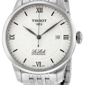 Tissot Le Locle Double Happiness Gent T41.1.833.50 Kello