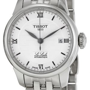 Tissot Le Locle Double Happiness Lady T41.1.183.35 Kello