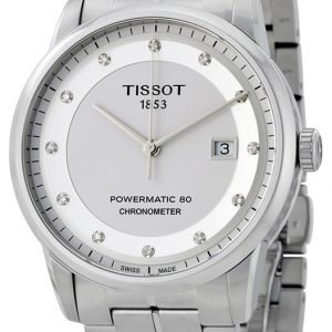 Tissot Luxury Automatic Gent Cosc T086.408.11.016.00 Kello