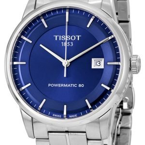 Tissot Luxury Automatic Gent T086.407.11.041.00 Kello