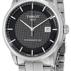 Tissot Luxury Automatic Gent T086.407.11.201.02 Kello