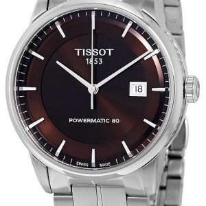 Tissot Luxury Automatic Gent T086.407.11.291.00 Kello