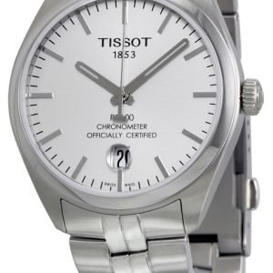 Tissot Pr 100 Automatic Gent Cosc T101.408.11.031.00 Kello